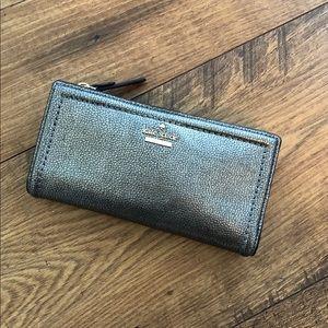 Kate Spade ♠️ Trifold Wallet